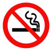 Congratulations England: Public Smoking Ban Now In Effect